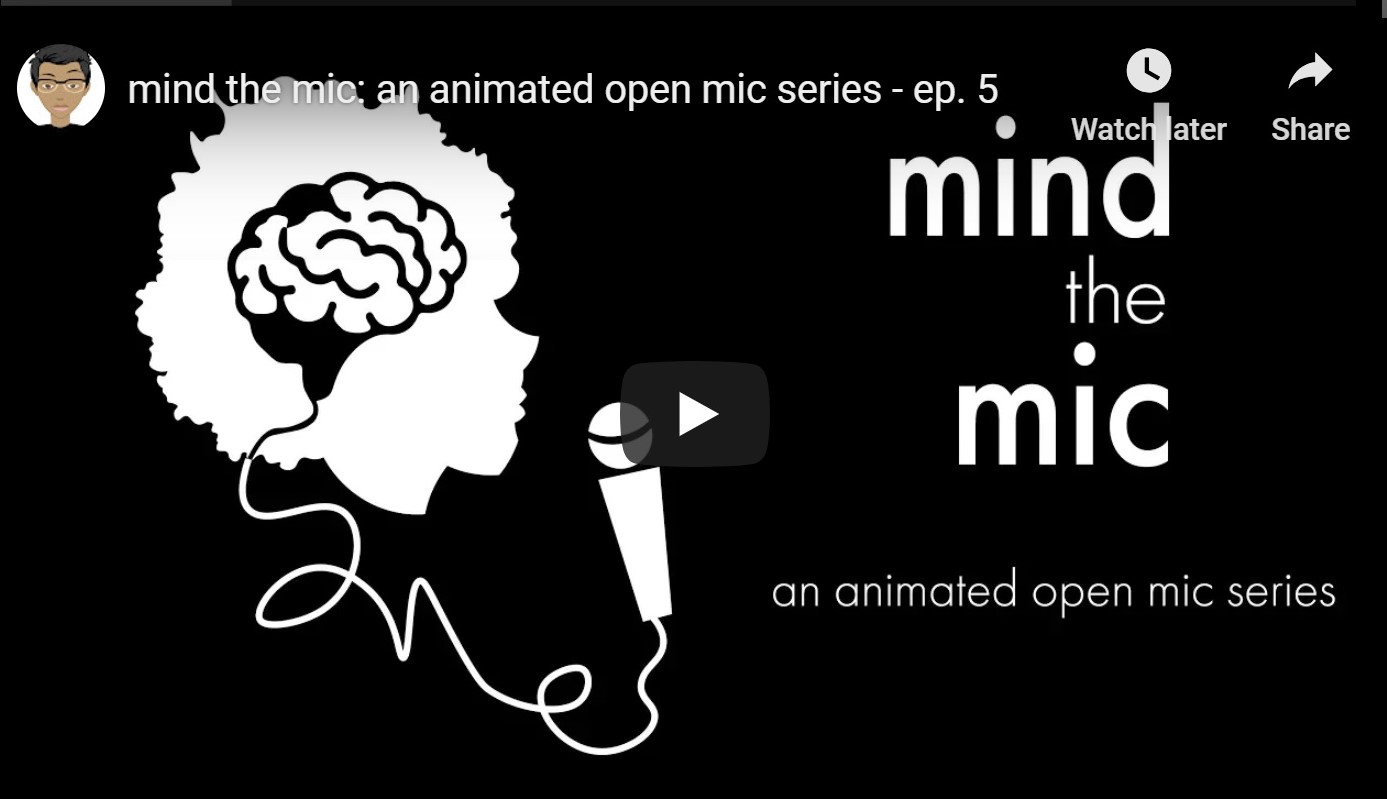 mind the mic – episode 5